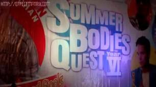 Summer Bodies Quest 6th Eliminations P2