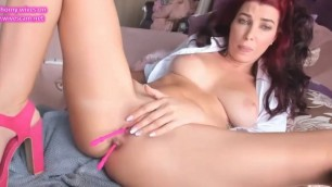 Amazing filthy Dalynnda in cam