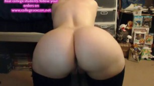Nice Butt, Nice Tits And Nice Pussy