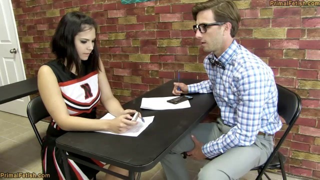 Violet Starr Training the Cheerleader_720p