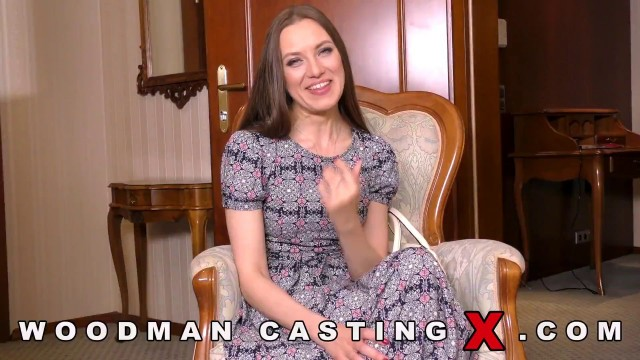 Casting x com woodmann Casting