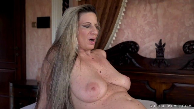 Lusty Grandmas With Conchita In Dating Site For Matures Shaved Pussy Fucking