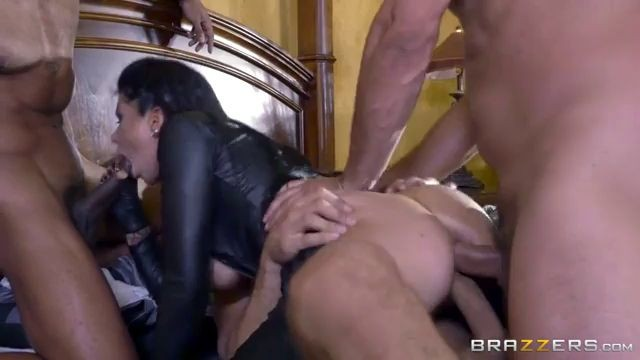 Deadly Rain Part Four Romi Rain Mick Blue Stallion Toni Ribas watch fuck