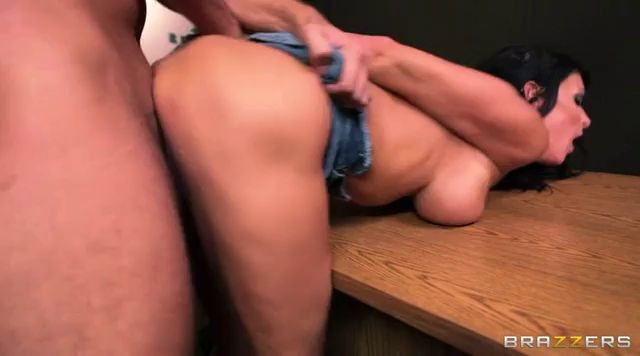 BTAS Jessica Jaymes 69 is My Lucky Number girl loves cock