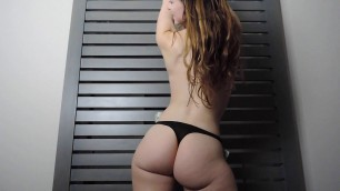 Slutty Teen Ashley Alban Stripper Needs More Money