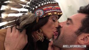 Ariella Ferrera in Hardcore Dream with Karl Toughlove