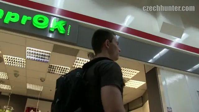 Czech Hunter 103 russian fuck