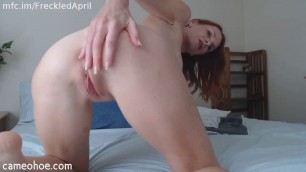 Big Dick Sex Introduction Freckledapril