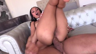 Bethany Benz anal porr