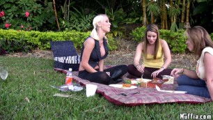 and Riley Summer Rode Hard Kept Wet Slife Molly Cavalli Perfect Body Lesbians