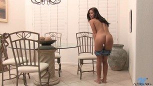 Nubiles Net Whitney Westgate Big Boobs And Cute Smile