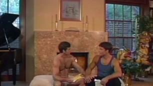 Jake Taylor Plowing Steve Rambo Priorit Gay Spanking