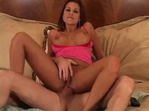 nicole graves how to have anal sex