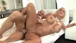 Shyla Stylez Bleached To The Bone Best Tits In Porn