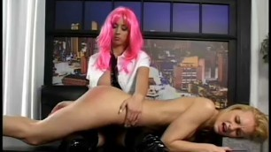 kelly wells s slave lesbian action