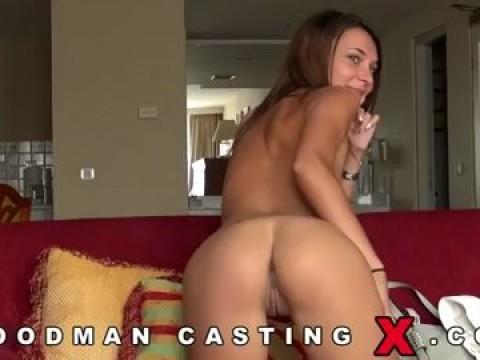 Alexis brill casting