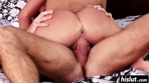 All Naomi wants is his cock