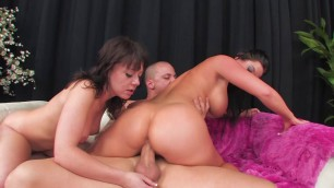 Sisters Hot Pussy Jayden Jaymes Penny Flame Boom Boom Flick 3 Scene 6