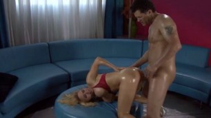 Dick Massage Videos Krissy Lynn Greased And Oiled
