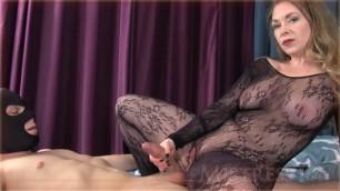 Mistress T Orgy Story