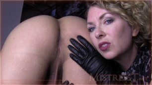 Mistress T Give In To Man Impulses