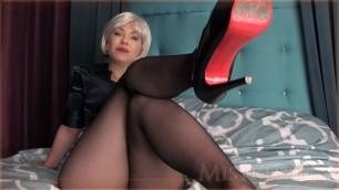 Mistress T Boys Horny Desires