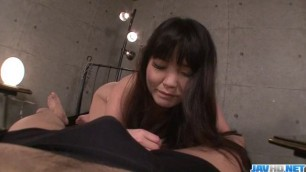 Nene Masaki enjoys fast fucking down her love tube  - More at javhd net