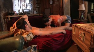 India Summer Penthouse My Friend's Girl