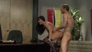 India Summer Penthouse In The Her Tight Hole 3