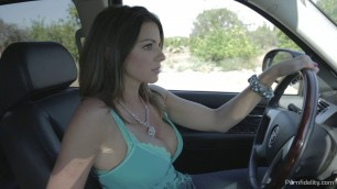 Brooklyn Chase Porn Fidelity A Babe's Secret Life Bts