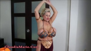 Claudia Marie Halloween Point Of Veiw