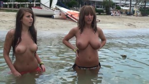 Stacey Poole and Sarah Ugotitflauntit Com Solo Teen Nude