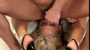 Ashley Moore craves for hardcore pounding