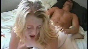 Nothing turns her on like a juicy creampie