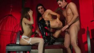 Romi Rain My Very Sinful Life Scene5
