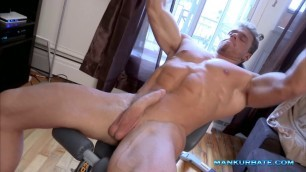 Cock muscle Muscle Gay