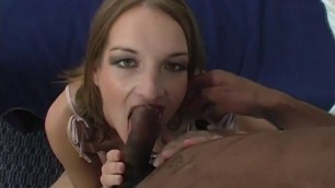 Doggy style makes Katalin cum perfectly