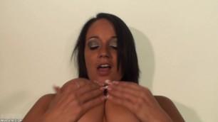 Nikki Sims Snowy Hd Porn