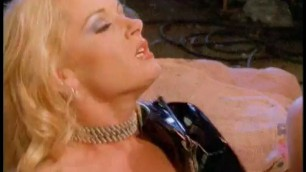 Mikki Taylor moans while being pounded