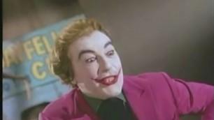 Batman 1966 S1E25 The Joker Trumps an Ace