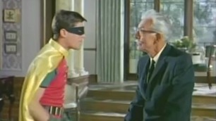 Batman 1966 S1E28 The Pharaohs in a Rut