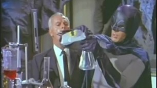 Batman 1966 S1E32 The Riddlers False Notion
