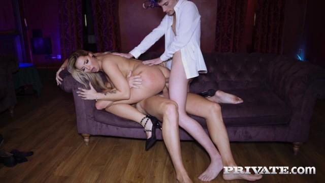 Love pornos jolee Blondine mit