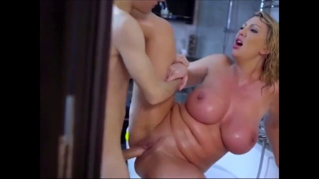 amateur screaming anal
