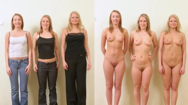 Teens dressed undressed 15 Photos