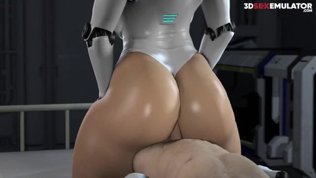 Sex roboter porn