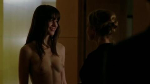 Topless melissa benoist Melissa Benoist
