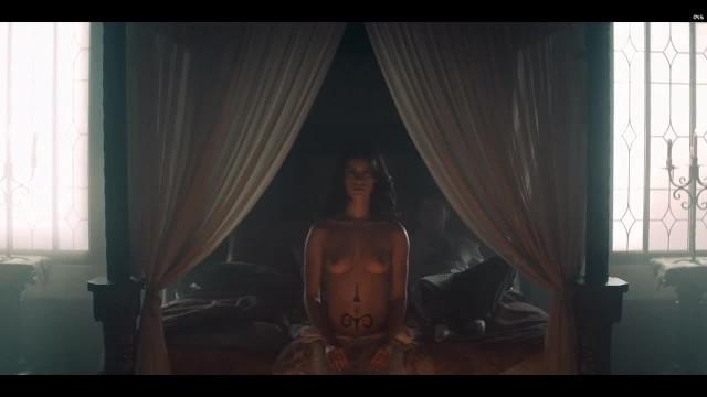 Anya Chalotra Nude