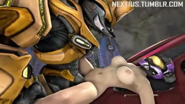 Porn halo Halo Pics