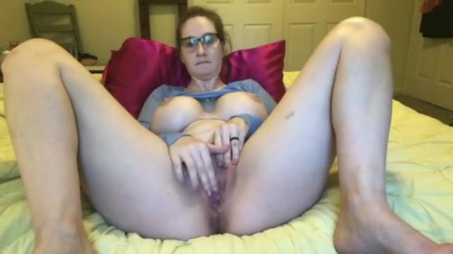 Elizabeth Rabbit Naked